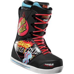 ThirtyTwo Santa Cruz Lashed Snowboard Boot - Men's