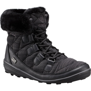 Columbia Heavenly Chimera Shorty Outdry Winter Boot - Women's
