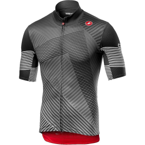 Castelli Mid Weight Short-Sleeve Jersey - Men's