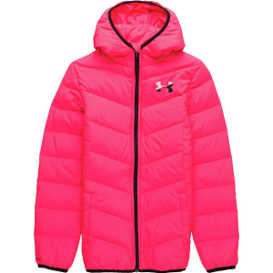 Under Armour Mallowpuff Down Jacket - Girls'