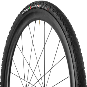 Challenge Chicane TLR Tire - Tubeless
