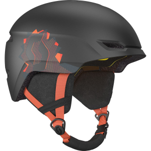 Scott Keeper 2 Plus Helmet - Kids'