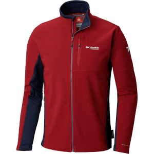 Columbia Titan Ridge III Hybrid Softshell Jacket - Men's