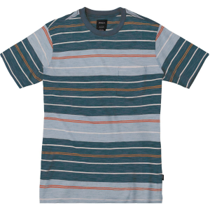 RVCA Rusholme Stripe Shirt - Men's