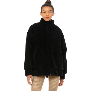 Alo Yoga Norte Sherpa Coat - Women's