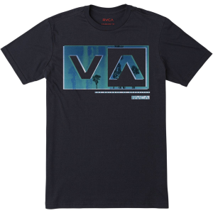 RVCA Riso Box Short-Sleeve Top - Boys'