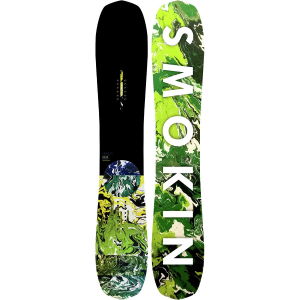 Smokin KT-22 Snowboard - Men's