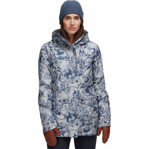 Roxy Glade Printed Gore-Tex 2L Jacket - Women's