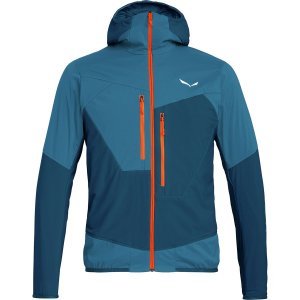 Salewa Sesvenna PTC Alpha Jacket - Men's