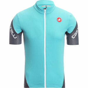 Castelli Entrata 3 Limited Edition Full-Zip Jersey - Men's