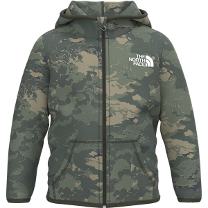 The North Face Glacier Full-Zip Hooded Jacket - Infant Boys'