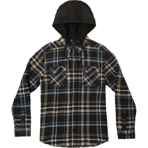 RVCA Essex Plaid Shirt - Men's