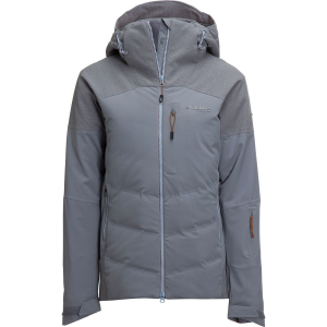 Columbia Titanium Powder Keg II Hooded Down Jacket - Women's