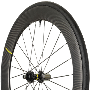 Mavic Comete Pro Carbon SL UST Disc Wheel