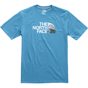 The North Face Half Dome Fotofill T-Shirt- Men's