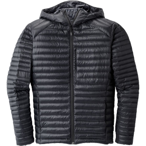 Black Diamond Forge Hooded Down Jacket - Men's