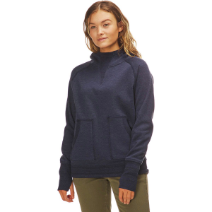Mountain Hardwear Firetower Long-Sleeve Hoody - Women's