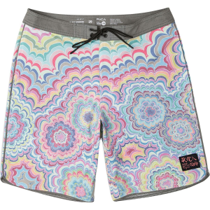 RVCA Kelsey Psych Swim Trunk - Men's
