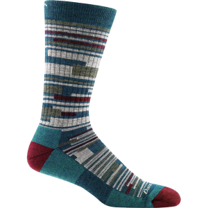 Darn Tough Urban Block Light Cushion Sock - Men's