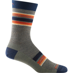 Darn Tough Whetstone Crew Light Sock - Men's
