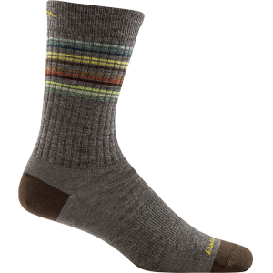 Darn Tough DT-Train Crew Light Sock - Men's