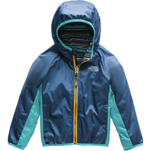 The North Face Reversible Breezeway Wind Jacket - Toddler Boys'
