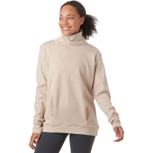 Alo Yoga Clarity Long-Sleeve Sweatshirt - Women's
