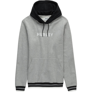 Hurley East Coast Fleece Pullover Hoodie - Men's