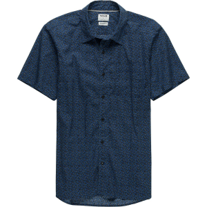 Hurley Makaha Button-Down Shirt - Men's