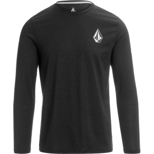 Volcom Deadly Stones Long-Sleeve Rashguard - Men's