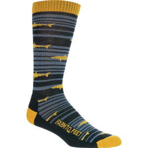 Farm To Feet Wilmington Crew Sock - Men's