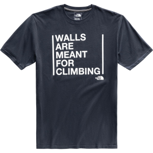The North Face Meant To Be Climbed Cotton T-Shirt - Men's