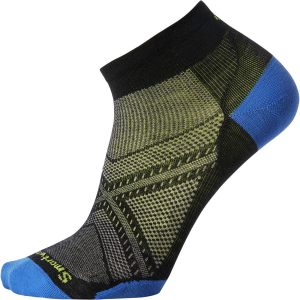 Smartwool PhD Run Ultra Light Low Cut Sock - Men's