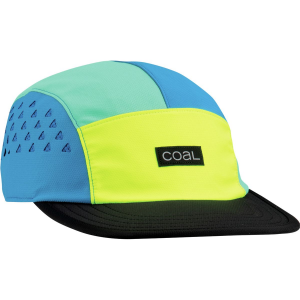 Coal Headwear Provo 5-Panel Hat - Men's