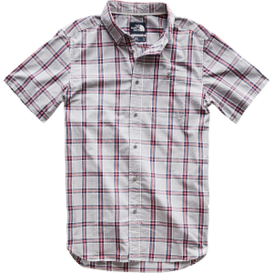The North Face Buttonwood Short-Sleeve Shirt - Men's