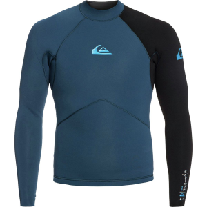 Quiksilver Highline 2.0mm Plus Long-Sleeve GBS Jacket - Men's