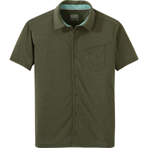 Outdoor Research Clearwater Short-Sleeve Shirt - Men's