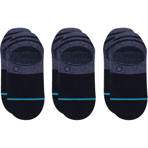 Stance Gamut 2 Super Invisible Sock - 3-Pack - Men's