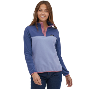 Patagonia Micro D Snap-T Fleece Pullover - Women's