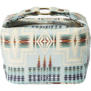 Pendleton Canopy Canvas Square Cosmetic Case - Women's