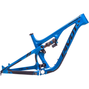 Pivot Mach 5.5 Carbon Mountain Bike Frame