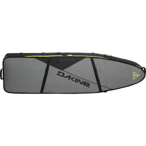 DAKINE World Traveler Surfboard Bag - Quad