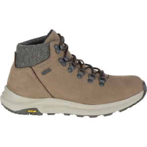 Merrell Ontario Mid Waterproof Hiking Boot - Women's