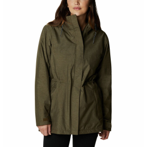 Columbia Norwalk Mountain Jacket - Women's
