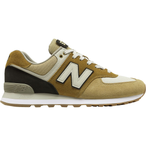 New Balance 574 Military Patch Shoe - Men's