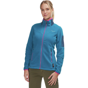 Columbia Titanium Titan Pass 2.0 Fleece Jacket - Women's