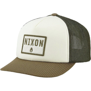 Nixon Bend Trucker Hat