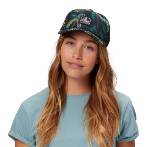DAKINE Lo' Tide Trucker Hat - Women's