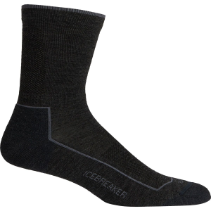 Icebreaker Lifestyle Cool-Lite Light 3/4 Crew Sock - Men's
