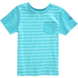 The North Face Pocket T-Shirt - Toddler Boys'